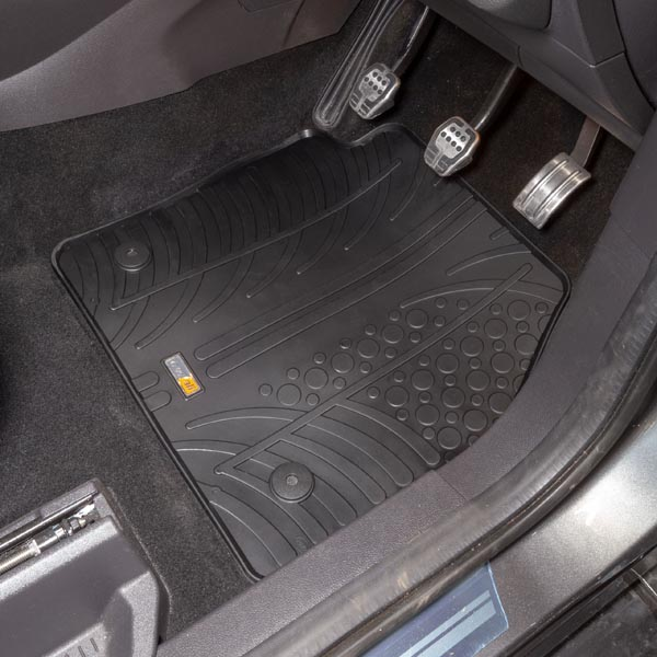 Travall® Mats pour Ford Escape (2012 >) / Kuga (2013 >)