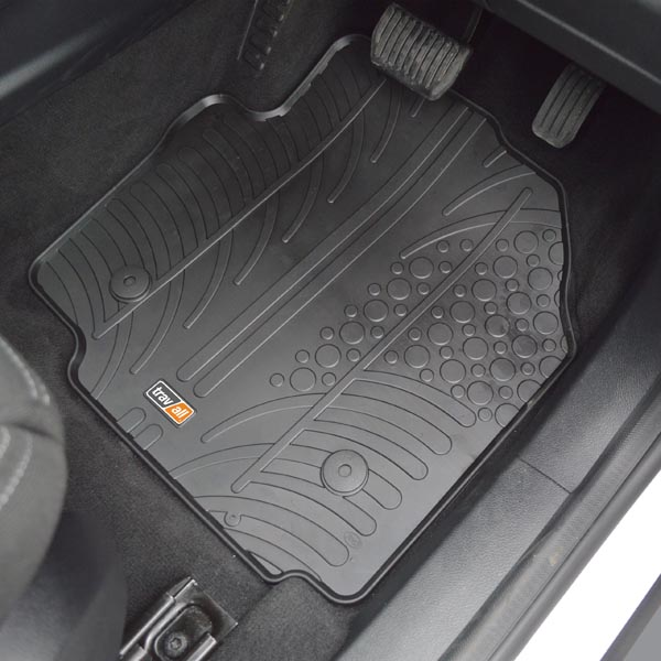 Travall® Mats pour Ford S-Max/Galaxy (2010-2015)