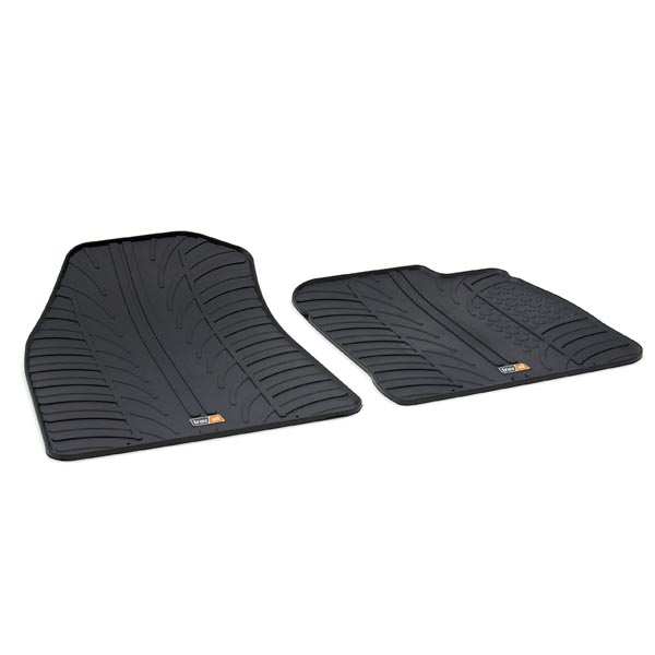 Travall® Mats pour Ford Tourneo/Transit Custom (2012 >)