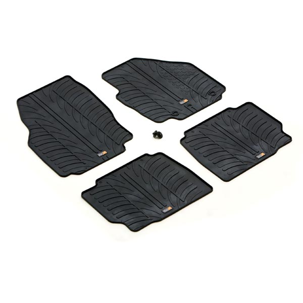 Travall® Mats pour Ford Mondeo SW (2007-2014)