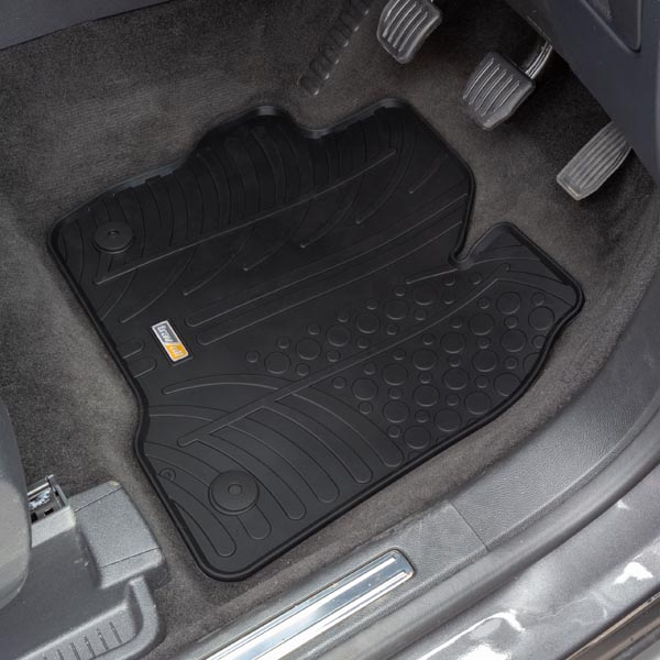 Travall® Mats pour Ford S-Max/Galaxy (2015 >)