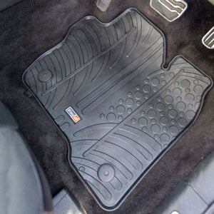Travall® Mats pour Ford Edge (2014 >)