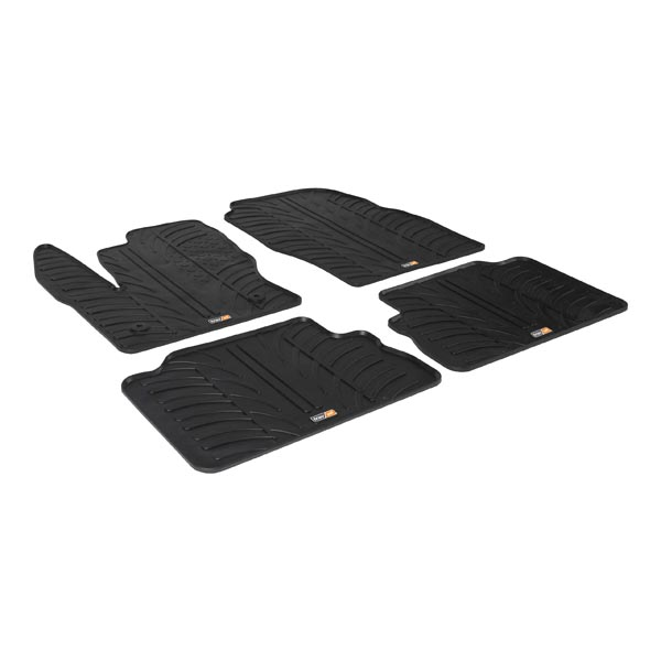 Travall® Mats pour Ford Escape (2012-2016) / Kuga (2013-2016)