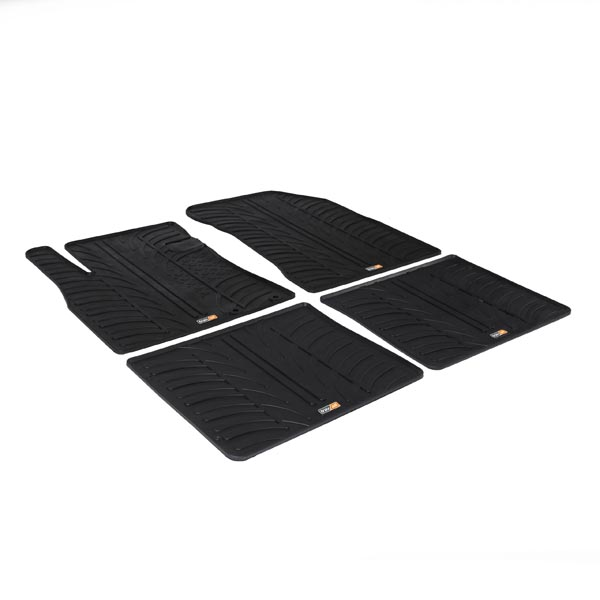 Travall® Mats pour Nissan Note (2012 >)