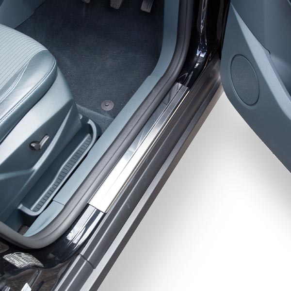 Travall® Sillguards pour Ford C-Max (2010-2019)