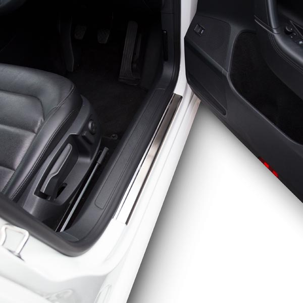 Travall® Sillguards pour Ford Focus Break (2005-2010)