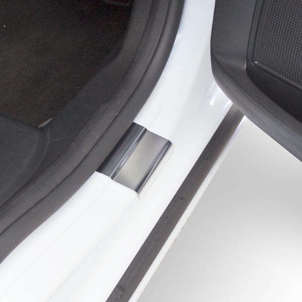 Travall® Sillguards pour Ford Mondeo Break (2007-2014)