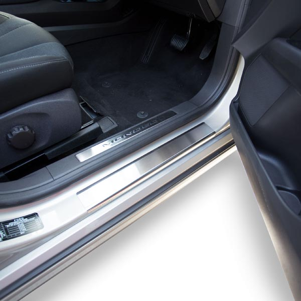 Travall® Sillguards pour Ford Mondeo Break (2014 >)