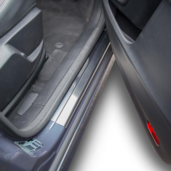 Travall® Sillguards pour Ford S-Max (2006-2015)