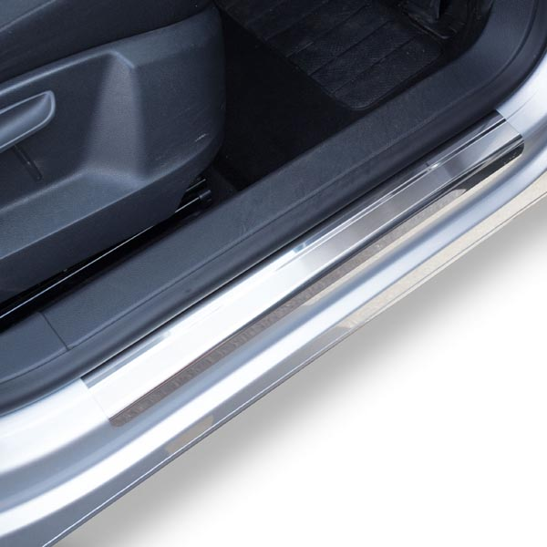 Travall® Sillguards pour Volkswagen Tiguan (2007-2016)
